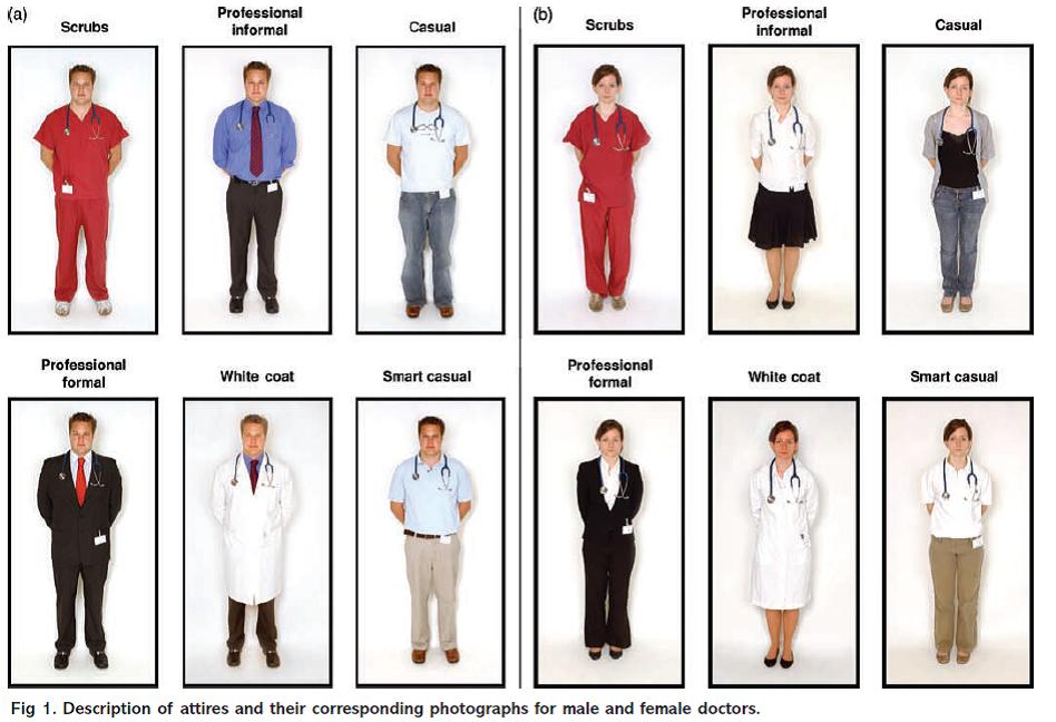 Dress Code Ebmteacher